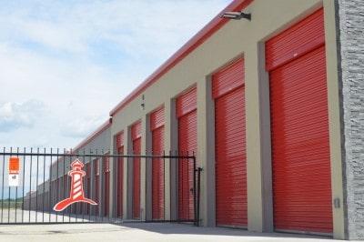 Lighthouse facility image & Self Storage Units | Storage Facilities Lighthouse Storage